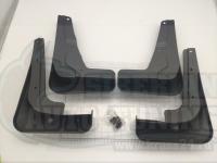 Оригинальные Брызговики для Toyota RAV 4 CA40 2015+ рестайлинг