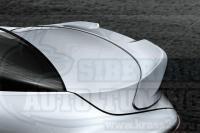 Спойлер TRD на багажник Toyota Camry XV70 2018-2020