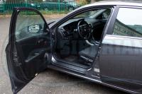 Накладки на внутренние пороги дверей Honda Accord 9 2013-2020