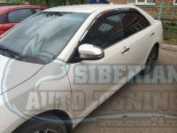 Хромированные накладки на зеркала Toyota Camry 2012-2018 V50 V55