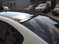 Козырек узкий на заднее стекло Honda Accord 9 2013-2018