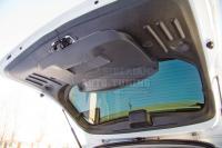 Renault Duster с 2015+ Обивка крышки багажника