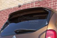 Renault Duster с 2010 - 2020 Спойлер очищающий стекло