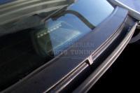 Lada Vesta седан, Cross АртФорм с 2015 г.в. Накладка в проём заднего стекла Жабо
