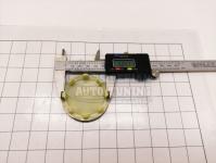 Ступичные колпачки заглушки на диски ЦО KIA черные 58/50/10 мм C5314K58 (Цена за 4шт)