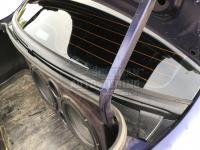 LADA Granta седан с 2011 г.в. Накладка в проём заднего стекла Жабо