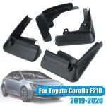 Toyota Corolla 2019-2021 Оригинальные брызговики