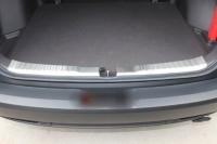 Накладка в багажник внутренняя Honda CR-V
