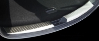 Накладка в багажник внутренняя Mazda CX-5 2012+