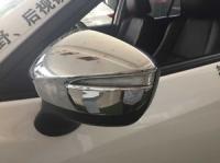 Накладки на зеркала заднего вида Mazda CX-5 2015+