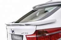 Нижний Спойлер Hamann для BMW X6 E71