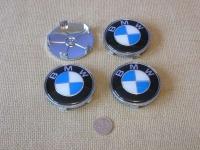 Ступичные колпачки для автомобилей BMW