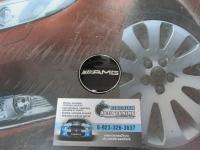 Эмблема AMG на руль для автомобилей Mercedes-Benz 52 мм
