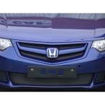 Решетка радиатора Modulo Sport на Honda Accord 8