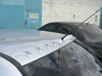 Козырек 9 зубьев EVO VIII STYLE ДЛЯ Mitsubishi Lancer 9 IX 2003-2007