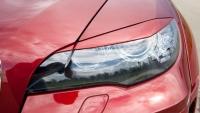 Реснички на фары BMW X6 E71