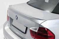 Лип Спойлер на BMW E90 на кромку багажника