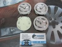 Ступичные колпачки в центральное отверстие диска Mazda