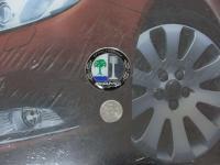 Эмблема AMG Affalterbach на руль для автомобилей Mercedes-Benz 52 мм