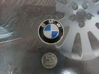 Эмблема на руль для BMW стандартная