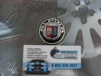 Эмблема на руль Alpina для BMW