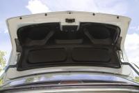 Обшивка внутренней части крышки багажника Renault Logan 2004-2010