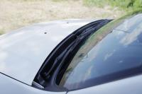 Жабо цельное Renault Duster 2010-2014