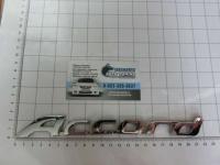 Эмблема шильдик Accord для автомобилей Honda на багажник 75722-TA0-A01 / 75722-TA0-D00 / 75722-T2A-A01