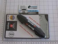 Защитные накладки на кромки дверей автомобиля AMG