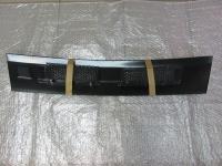 Воздуховоды цельные дорестайлинг на Mitsubishi Lancer 10 X 2007-2011 год