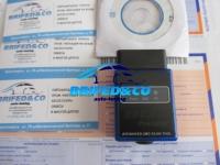 Мини Bluetooth ELM327 v2.1